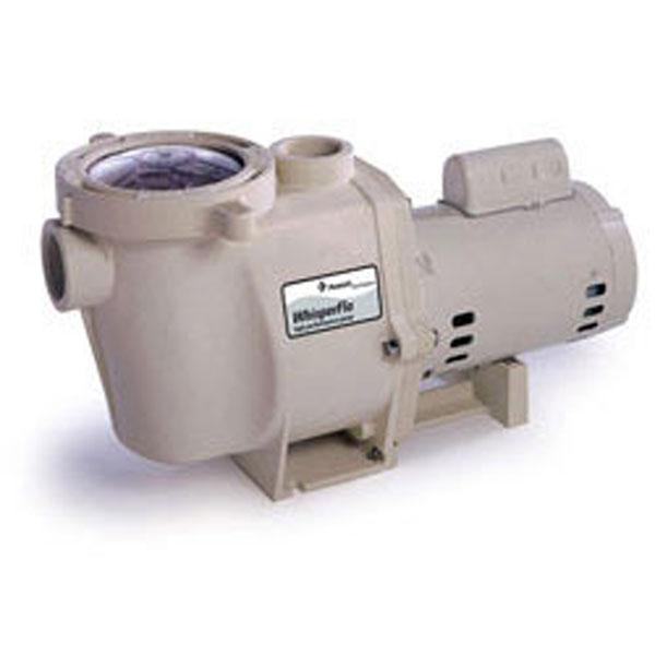 Pentair WhisperFlo Pump 3.0 HP WFE-12 011516