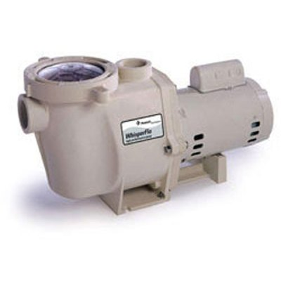 Pentair WhisperFlo Pump 3.0 HP WFE-12 011516
