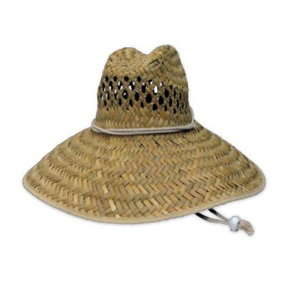 PoolMaster Vented Crown Lifeguard Hat 58003