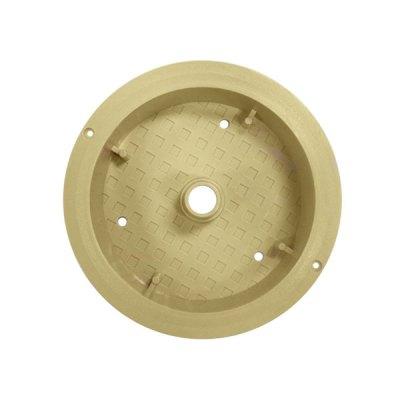Pour-A-Lead Skimmer Cover Lid 9 inch 204 Pal Tan SDI204PALT