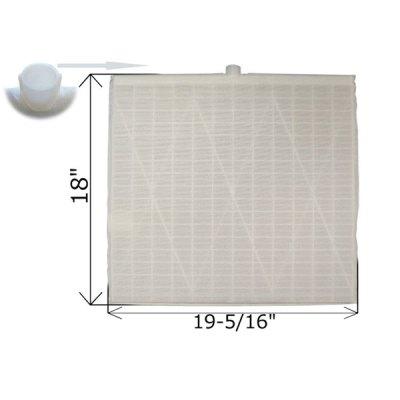 Rectangular DE Grid 18 in. x 19 5/16 in. FG-3019 FC-9895