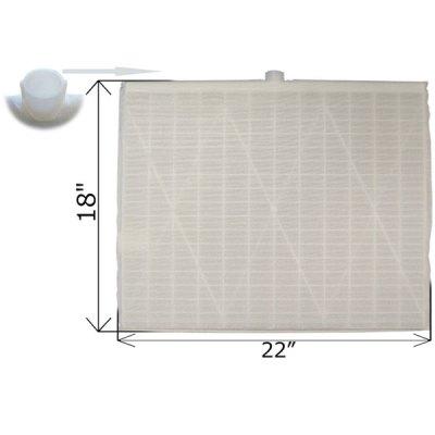 Rectangular DE Grid 18 in. x 22 in. FG-3022 FC-9865