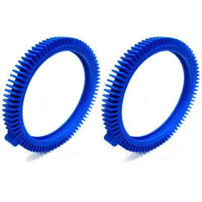 The PoolCleaner 2 4 Wheel Super Hump Tires 896584000-143