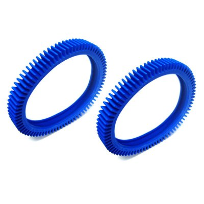 The PoolCleaner 4 Wheel Back Tires 896584000-082