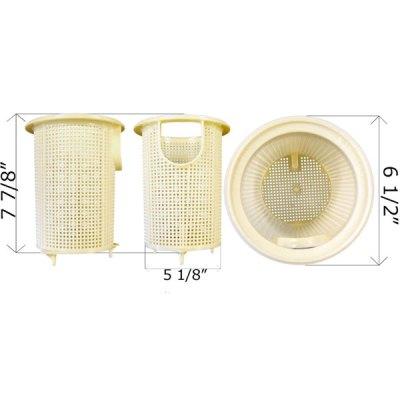 Ultra-Flow Pump Pentair Basket 39303500 V38-185