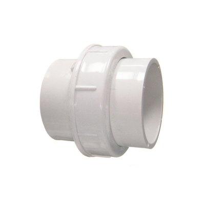 Waterway 1.5 in. Slip Self-Aligning PVC Union 400-3090
