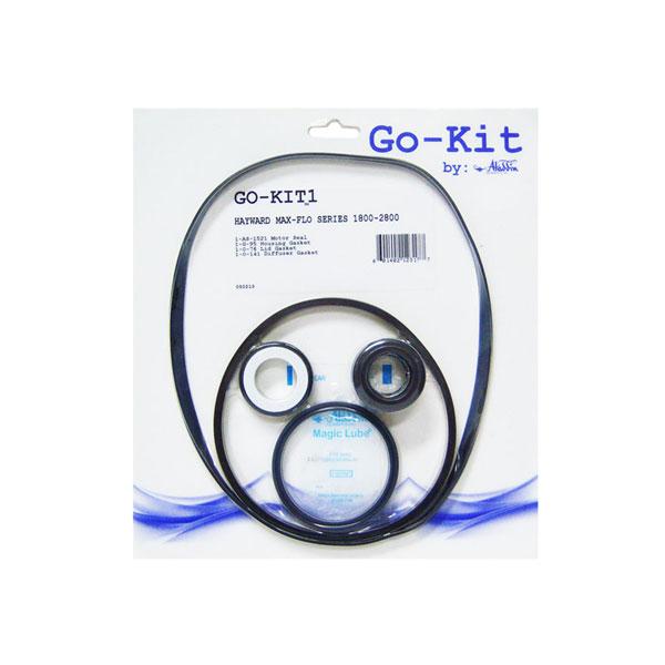 Aladdin Go Kit Hayward Max-Flo Pump 1800-2800 GO-KIT1