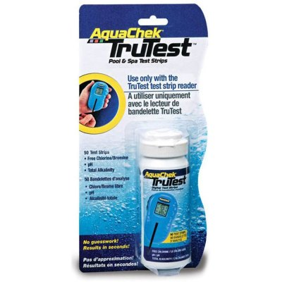 AquaChek TruTest Digital Test Strip Refills 512082