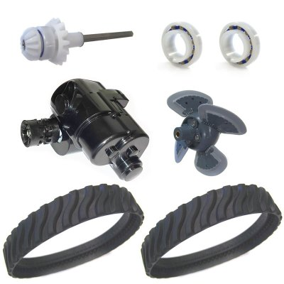 Baracuda MX6 Tune Up Kit R0525100 R0526100 R0527000 R0524700 R0524900