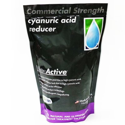 Bio-Active CYA Cyanuric Acid Reducer 16oz. 390005