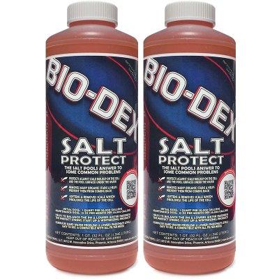 Bio-Dex Salt Protect SALT32 - 2 Pack