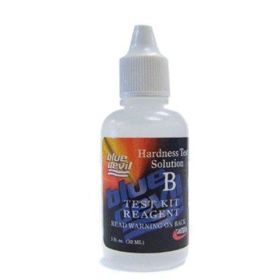 Blue Devil Solution B Calcium Hardness Test B7029