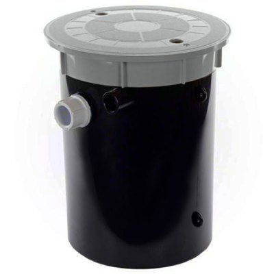 CMP Pool Water Leveler Auto Fill Gray 25504-101-000