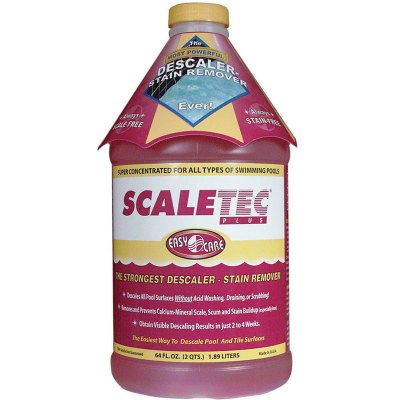 EasyCare Scaletec Plus Scale Remover 20064
