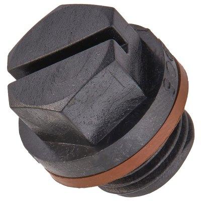 Hayward OEM CL200 CL220 Chlorine Feeder Drain Plug SPX1700FGV