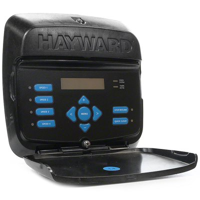 Hayward EcoStar Pump Digital Control Interface SPX3400LCD