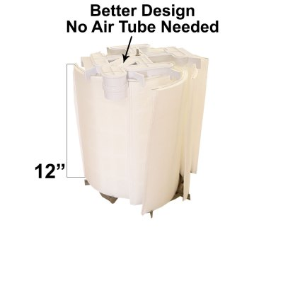 Replacement Pro-Grid Filter Element Cluster DEX2420DC