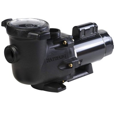 Hayward TriStar Pool Pump 1.5 HP Energy Efficient SP3215EE