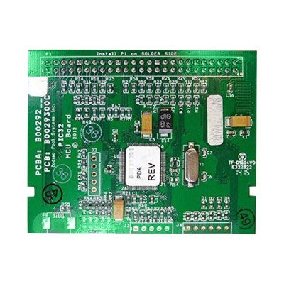 Jandy Zodiac AquaLink PDA-P8 50-Pin CPU Board R0586101