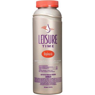 Leisure Time Spa Replenish Shock Oxidizer 2 lb 45310A