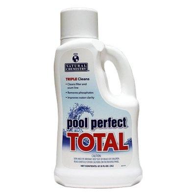Natural Chemistry 2L Pool Perfect Total 15225NCM