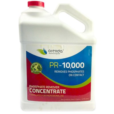 Orenda PR-10,000 Phosphate Remover Concentrate 1Gal. ORE-50-227
