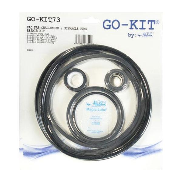 Pac-Fab Challenger Pinnacle Pump Seal Kit GO-KIT73