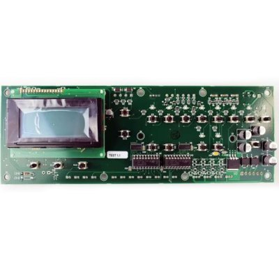 Pentair EasyTouch 4 Pool & Spa Universal Motherboard 520659