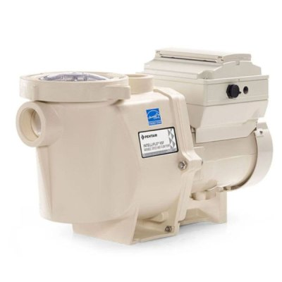 Pentair IntelliFlo VSF Variable Speed Pool Pump 011056