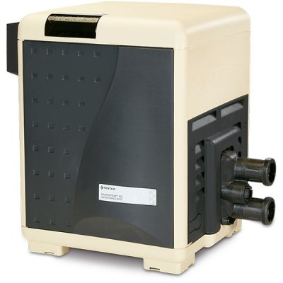 Pentair MasterTemp HD Cupro-Nickel Heater 400HD 400.000 Btu 460805