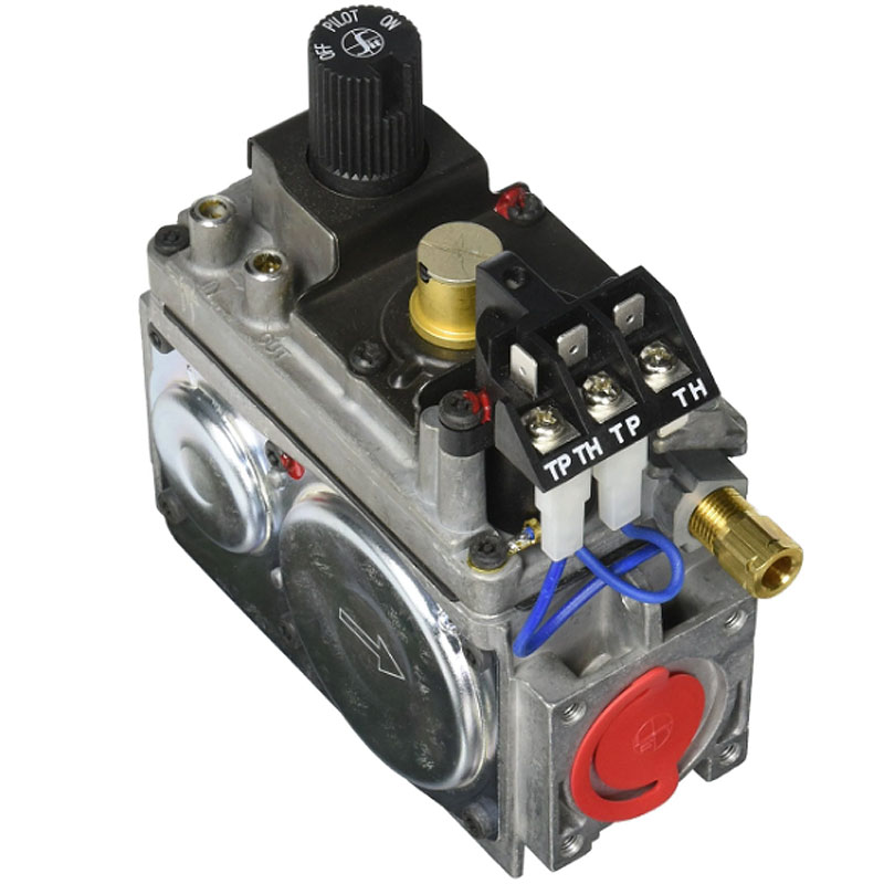 Pentair 470178 Power Element Flow-Valve Replacement Pool and Spa Heater