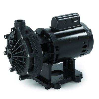 Pentair Pressure Side Automatic Pool Cleaner Booster Pump LA01N