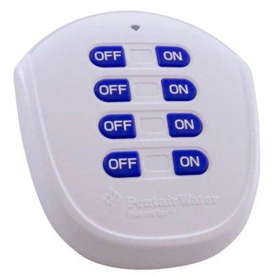 Pentair QuickTouch II Wireless Remote 521245