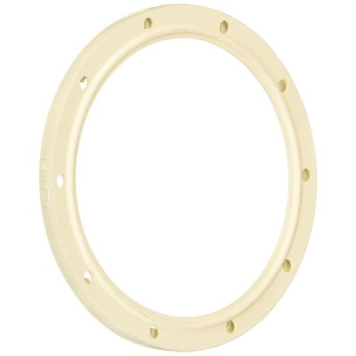 Pentair Sta-Rite Pool Spa Light Housings Lens Gasket Black 05057-0118