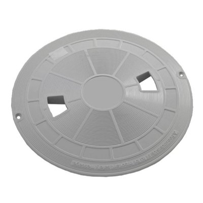 Pentair Sta-Rite U-3 Skimmer Deck Lid Gray RT101 08650-0058C