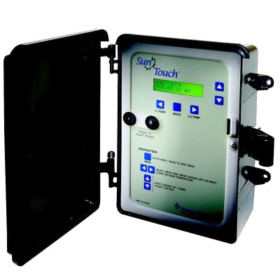 Pentair SunTouch Pool & Spa Control System 520820
