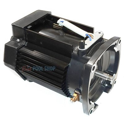 Pentair SuperMax Variable Speed Pump TEFC Motor Black 353135S