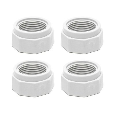 Polaris 180 280 380 480 Feed Hose Nut 25563-115-000 D15 - 4 Pack