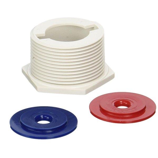 Polaris 180 280 380 UWF Restrictor Disk Kit 10-108-00