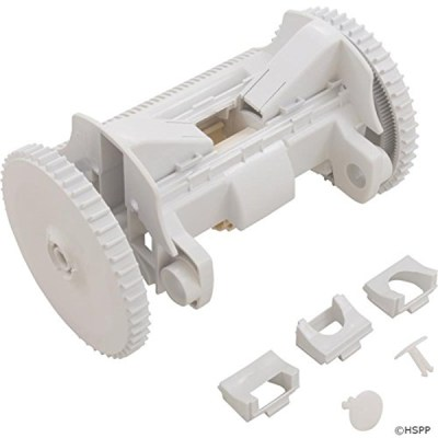 The PoolCleaner 2 Wheel Frame 896584000-792 PVGXH792KIT