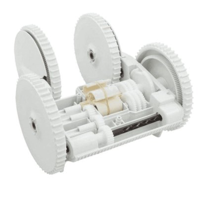 Pentair IntelliFlo Variable Speed & WhisperFlo Pump Basket V20-200