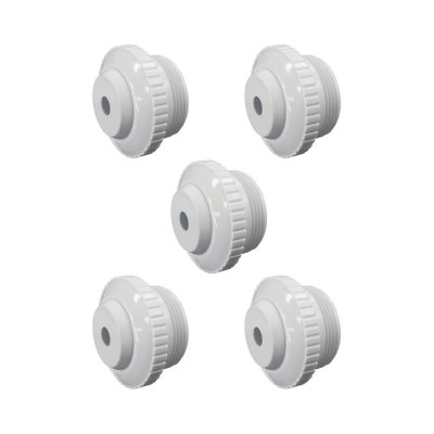 Pooline 1.5 in. Thread 0.375 in. Open. Hydrostream Jet 11211D - 5 Pack