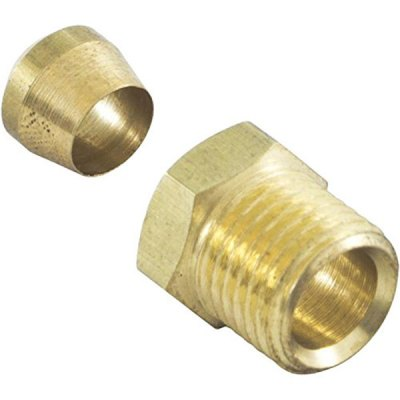 Raypak 207A-407A Swimming Pool Spa Heater Adapter Nut 011927F