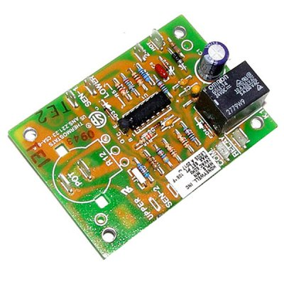 Raypak Heater PC Board Pool IID Kit 005086B