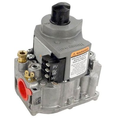 Raypak Heater Combination Gas Valve Propane IID 004306F