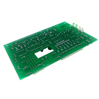 Raypak RP 2100 Heater Digital Board 005241F