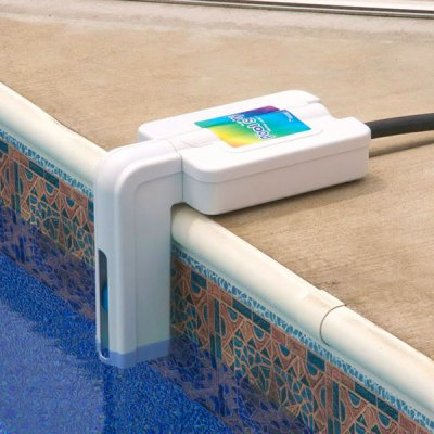 Rola-Chem Pool Sentry Automatic Pool Water Leveler Auto Fill M-3000