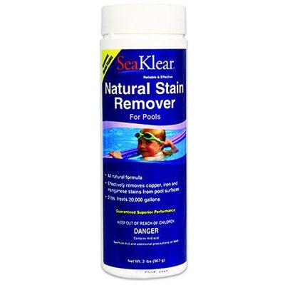 SeaKlear Natural Stain Remover 2lb 90572 1110014