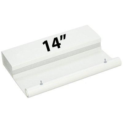 Aladdin Skimmer Weir 14 inch 930