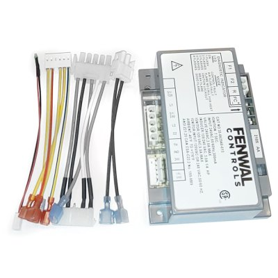 Sta-Rite Original Heater Ignition Control Module 42001-0052S 476223